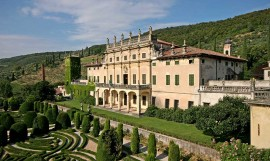 Valpolicella, land of fine wines few kilometres from Verona